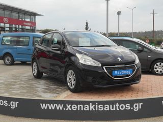 Peugeot 208 ACCESS ΠΕΤΡΕΛΑΙΟ