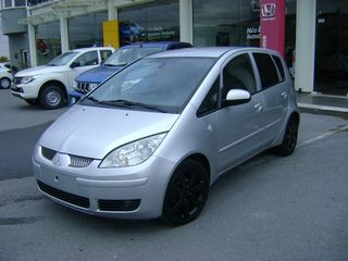 Mitsubishi Colt 1.3 INSTYLE-ΒΟΟΚ SERVICE!!