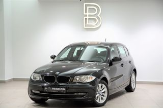 Bmw 116 FACELIFT START/STOP 122 PS