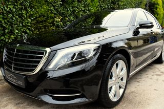 Mercedes-Benz S 300 LONG-HYBRID-PANORAMA-DESIGNO