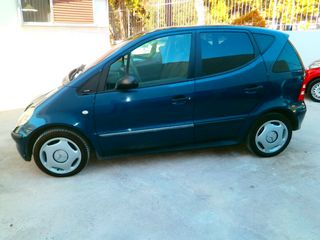 Mercedes-Benz A 140 1,4  FULL EXTRA