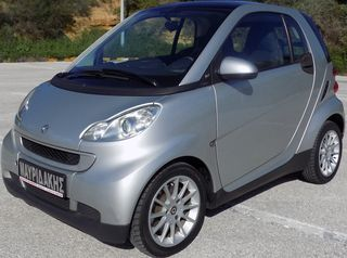 Smart ForTwo από ΙΔΙΩΤΗ-PANORAMA