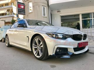 BMW SERIES 4 F36 GRAN COUPE M PERFOMANCE FULL BODY KIT