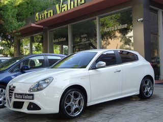 Alfa Romeo Giulietta 1.4 170HP DISTINCTIVE ΕΛΛΗΝΙΚΟ