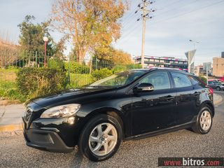Volvo V40 Cross Country 1.6 T4 180HP+ΕΛΛΗΝΙΚΟ+BOOK