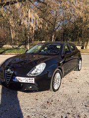 Alfa Romeo Giulietta Distinctive 170ps