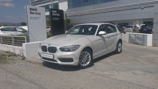 Bmw 116 d Auto Exclusive LCI II