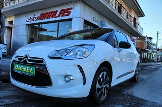 Citroen C3 !!DS 3!!AUTOMATIC!!!