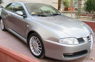 Alfa Romeo GT 1.8 Twin Spark PROGRESSION