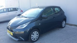 Toyota Aygo 1.0 X-CITY