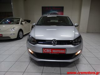 Volkswagen Polo TDI BLUEMOTION EURO5 CRS MOTOR