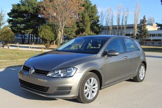 Volkswagen Golf 1.2 TSI BLUEMOTION NAVI CR.CNT