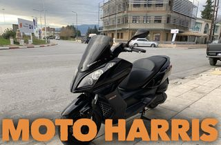 Kymco Downtown 300i ##MOTO HARRIS!!## DOWNTOWN ABS