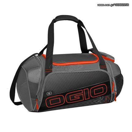 304dc5a6b8 Ogio Αθλητικό Σακίδιο Endurance 2X Bag Dark Gray Burst DK03339 Παλιά  Σχεδίαση
