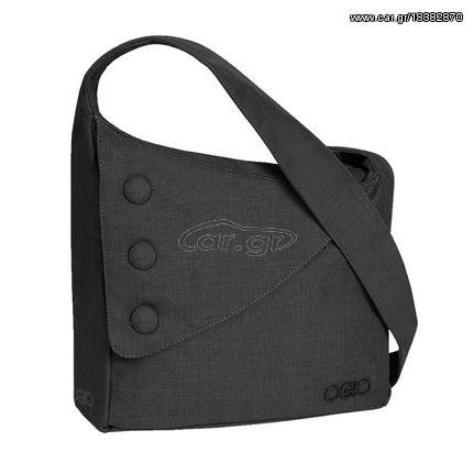 Ogio Γυναικεία Τσάντα Ώμου Brooklyn Purse Black DK03084 - € 49 EUR ... 444d1d65376