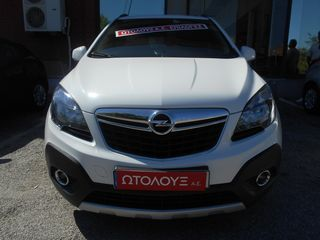 Opel Mokka 1,4 140HP  FULL