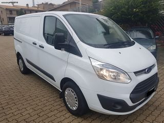 Ford Transit CUSTOM  ΑΡΙΣΤΟ!!!!!