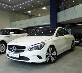 Mercedes-Benz CLA 180 D-NIGHT-F1-PANO-LED-CAMERA
