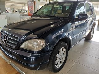 Mercedes-Benz ML 430