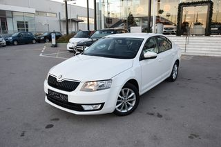 Skoda Octavia NEW FACELIFT
