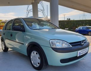 "Opel Corsa C 1.2 ΑUTO ""WINTER SALE"""