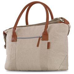 3fbbc05fa0 Inglesina Τσάντα Αλλαξιέρα Day Bag Rodeo Sand AX60K0RDS