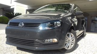 Volkswagen Polo 1,0 75PS  Trend ConceptLine
