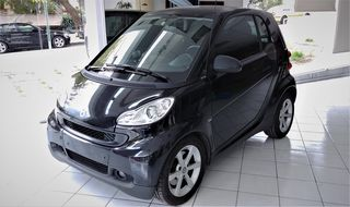 Smart ForTwo FORTWO PULSE