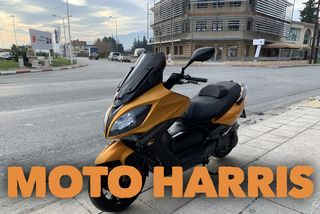 Kymco Xciting 300 R ##MOTO HARRIS!!## XCITING 300