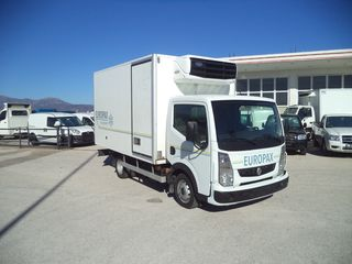Mercedes-Benz  SPRINTER - RENAULT MAXITY 3.5t