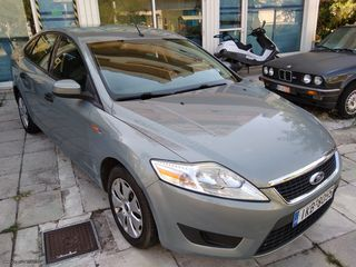 Ford Mondeo AMBIENTE *NAVI-TV* 1.6 120PS