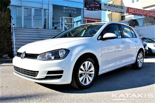 Volkswagen Golf Tdi 105HP Generation
