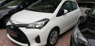 Toyota Yaris FACE LIFT