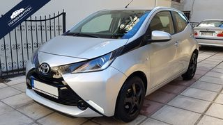 Toyota Aygo x-Play 1.0 5d