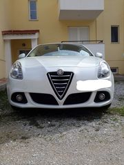 Alfa Romeo Giulietta DISTINCTIVE MULTIAIR 170HP
