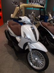 Piaggio Beverly 300 ABS NEW