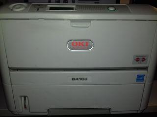 9582fd95fc9e Εκτυπωτής laser OKI B410d