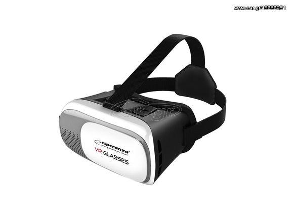 00b86b7df0 Esperanza Γυαλιά 3D VR εικονικής πραγματικότητας 360° για smartphones 3.5-6