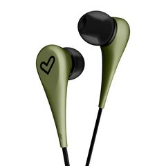 ENERGY SISTEM Earphones Style 1, 90dB, 9mm, πράσινο 446414