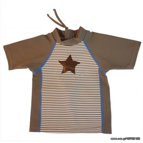 Mayoparasol t-shirt short sleeves αντηλιακό μπλουζάκι θαλάσσης Etoile Boy -  € 32 EUR - Car.gr b2b2031afbb