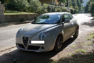 Alfa Romeo Mito DISTINCTIVE MULTI-AIR