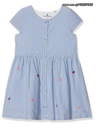 6b2d2d4886f TOM TAILOR 2ND 802K BABY GIRL DRESSES (50200720021-6886) Παλιά Σχεδίαση