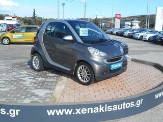 Smart ForTwo COUPE ΑΥΤΟΜΑΤΟ ΠΕΤΡΕΛΑΙΟ