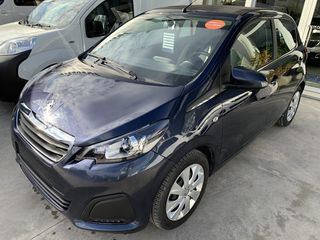Peugeot 108 ACTIVE ETG TOP 5 ΕΤΗ ΕΓΓΥΗΣΗ