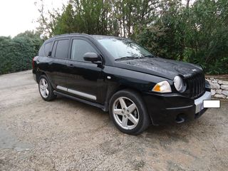 Jeep Compass LIMITED EDITION AYTOMATO