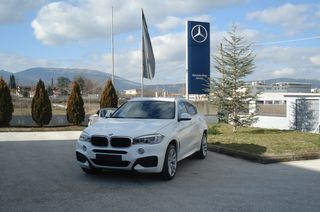Bmw X6 M PACK FULL EXTRA