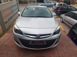 Opel Astra ECO FLEX!START/STOP DIESEL 1.3