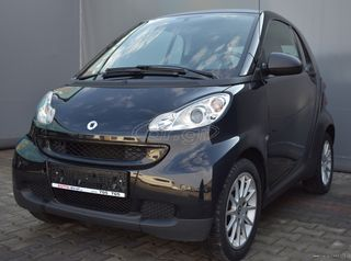 Smart ForTwo DIESEL 800CC!COUPE!ΓΡΑΜΜΑΤΙΑ!!