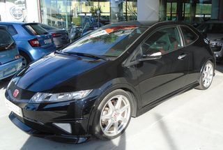 "Honda Civic Type R ""ΑΡΙΣΤΟ"""