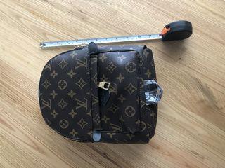 24a72807cb Louis Vuitton mini Τσάντα Πλάτης